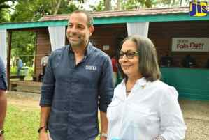 Tourism Stakeholders Welcome Partnership Between Chukka And Dunn's River Falls