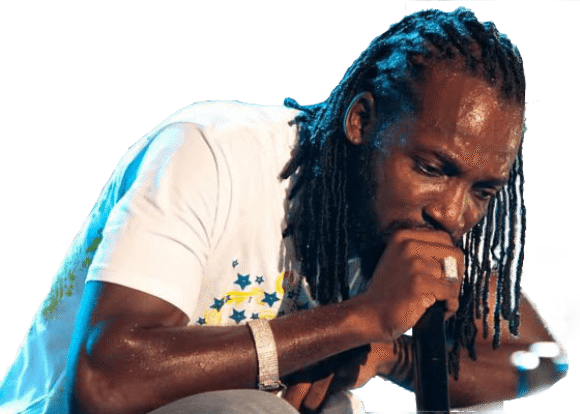 Mavado 16yr Old Son CHARGED