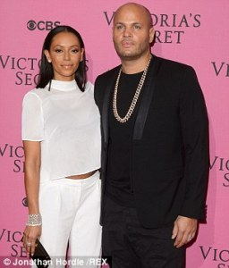 Restraining order filed against estranged husband of XFactor's Mel B