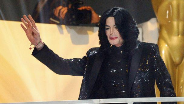 Michael Jackson's former nanny defends him against new sex abuse allegations
