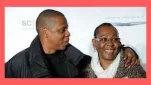 Jay Z Mom Reveals Shocker