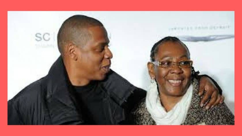 Jay Z Mom Reveals Shocker