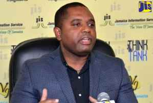 Bureau of Standards Jamaica Lauded for 50 Years of Service