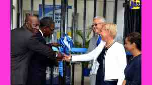 Expanded Court of Appeal Building Officially Opens