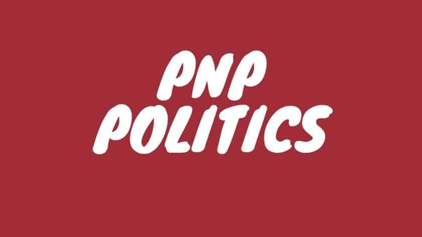 PNP Politics