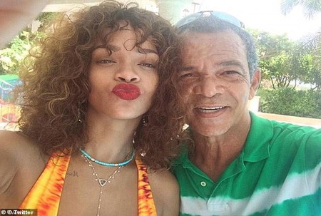 Rihanna Sues Dad