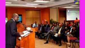 Education Minister Says Leaders Must be Prudent in Managing Resources
