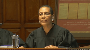 """First Female Black Judge "" body found in Hudson River, New York"
