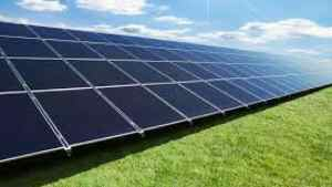 SOLAR PANEL IMPORTS HARM US PRODUCERS