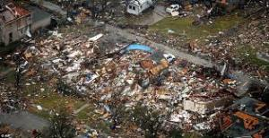 Texas tornado kills at least five people