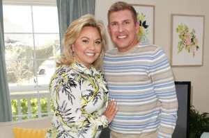 Reality stars Todd and Julie Chrisley charged with tax evasion, fraud