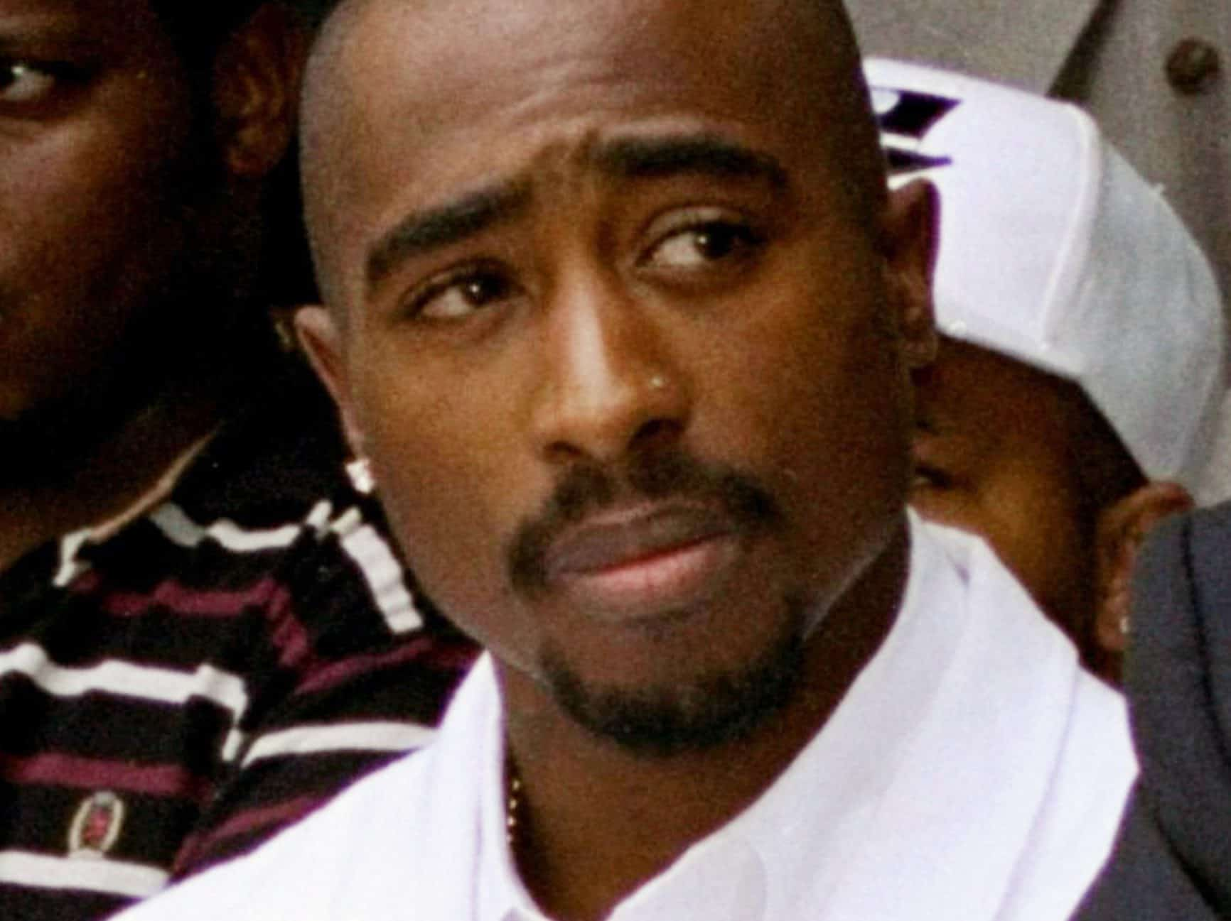 Who killed Tupac? Keefe D 'confesses to involvement' in rapper's murder after cancer diagnosis