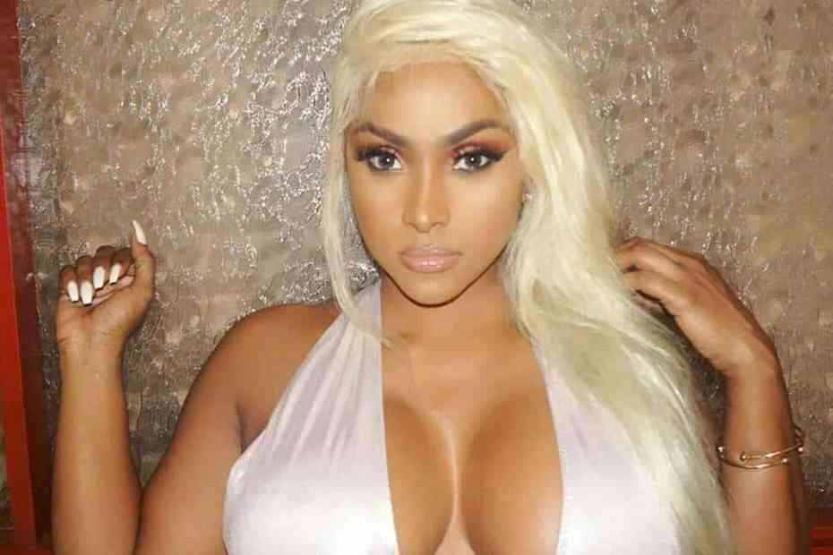 Yanique Curvy Diva To Launch Catering Venture On Friday