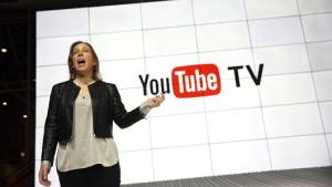 YouTube TV is YouTube's newest project, as it launches in 5 cities