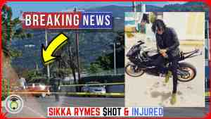 Sikka Rymes Shot and injured – Hospitalized in Critical condition