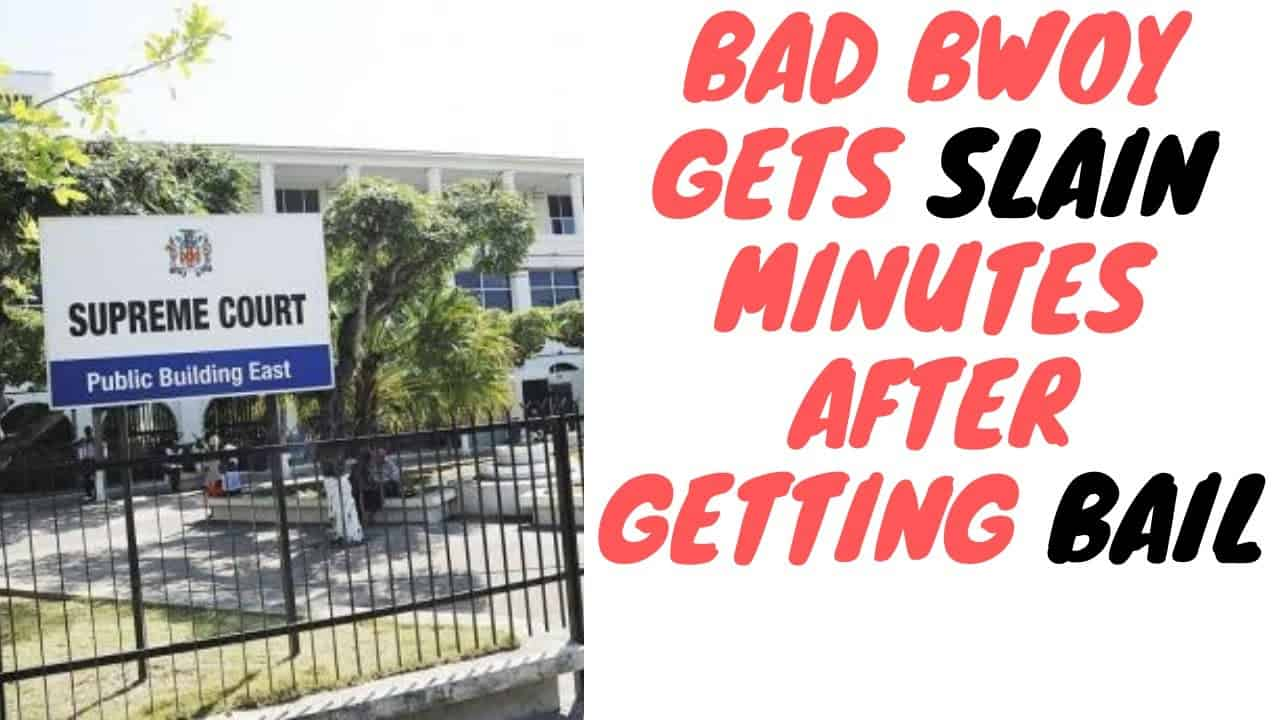 Spanish-Town-Man-Leaves-Horizon-After-Doing-3-Years-And-Gets-Taken-Out-Minutes-Later