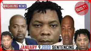 Tesha Miller found guilty
