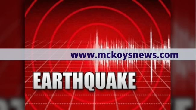 Update: Earthquake in Jamaica
