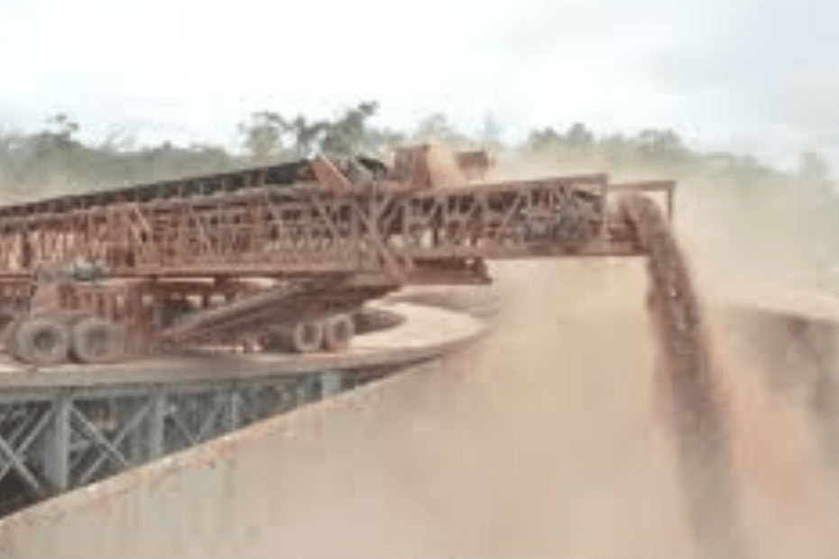 100 Bauxite Workers Laid Off in Guyana