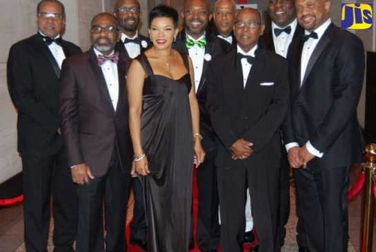 Jamaican Embassy To Be Honoured At Scholarship Ball