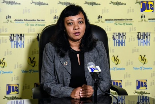 Jamaica To Boost Teaching of The Sciences