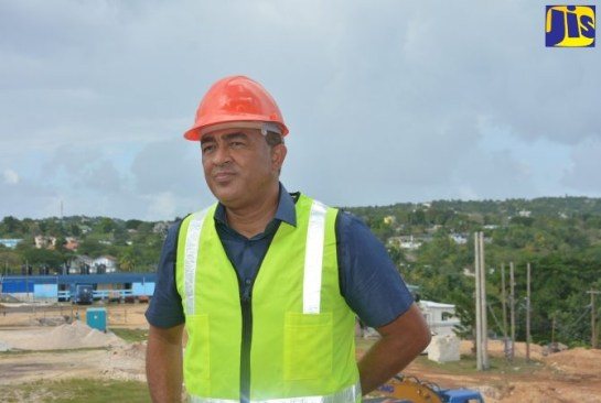 Health Minister Encourages Jamaicans To Protect Themselves In The Flu Season