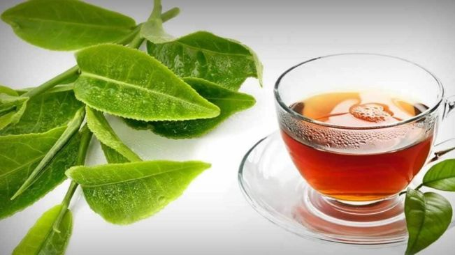 Benefits of Guava Leaf Tea