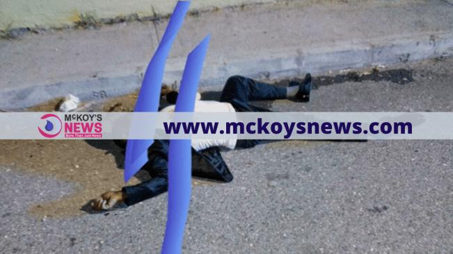 Jamaican Ex-Cop Murdered on New Year's Day