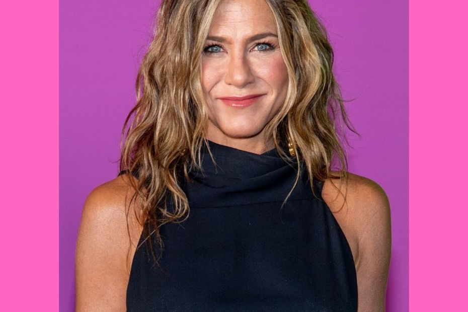How Jennifer Aniston looks so damn good at 50 years old