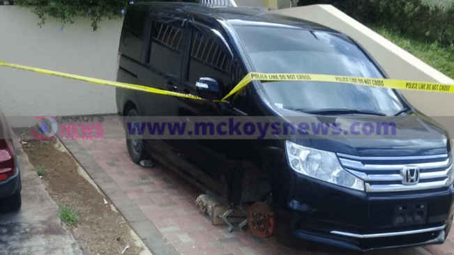 One Dead, Three Arrested Following Shootout with Police at Mango Walk in St James