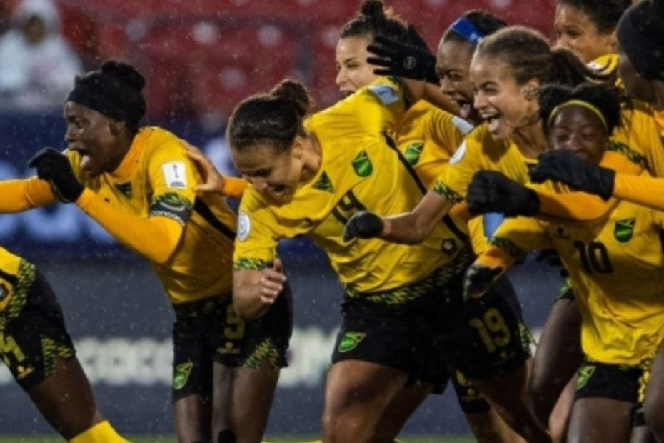 Reggae Girls prepare for Olympic 2020 qualifying tournament
