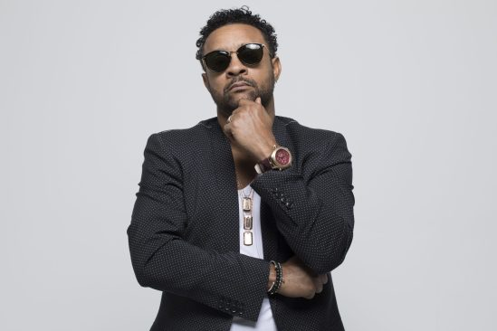 Shaggy Says Dancehall Is Shackled Because Leading Artistes Cannot Travel To US