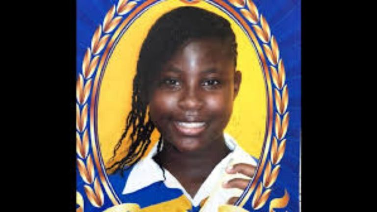 13-year-old girl gone missing in Central Village