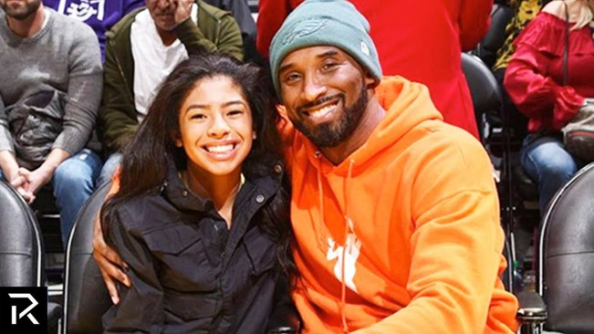 The Tragic Story Of Kobe Bryant Taken Too Soon