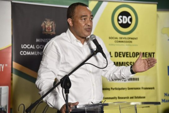 Jamaicans Encouraged To Take Part In National Clean-Up Days