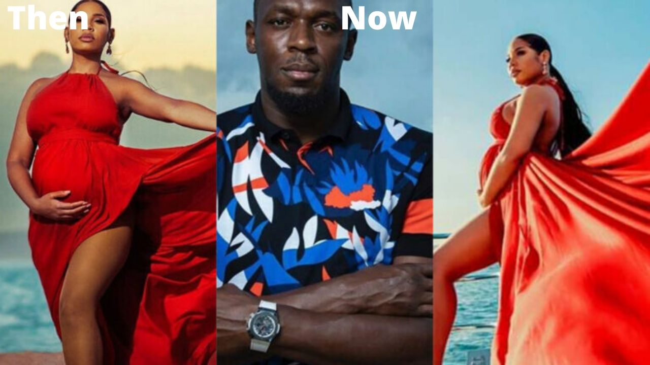 Usain Bolt and his girlfriend Kasi Bennett expecting first child