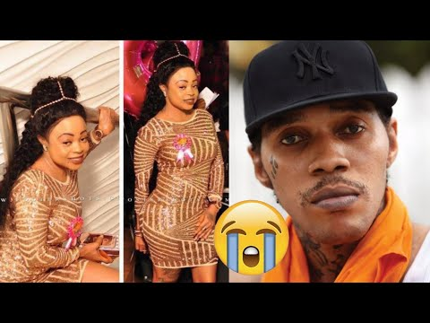 Vybz Kartel and Shorty Story💔 this is how it ends! Then You… and Me