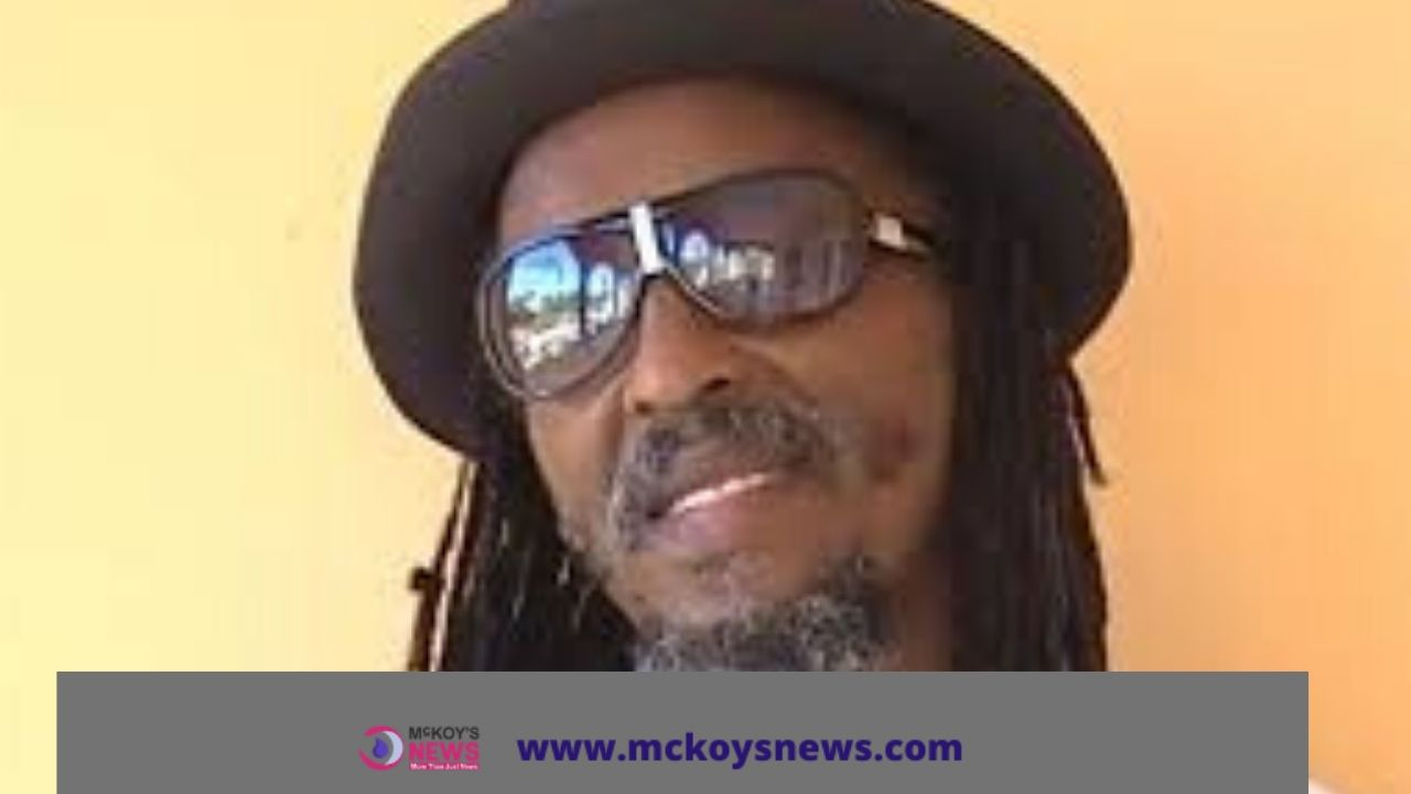 Mackie Conscious - Mckoy's News