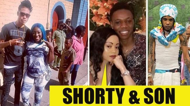 Spice VISIT Kartel   Shorty LONELY ?? Tommy Lee & Kartel NEW SONG