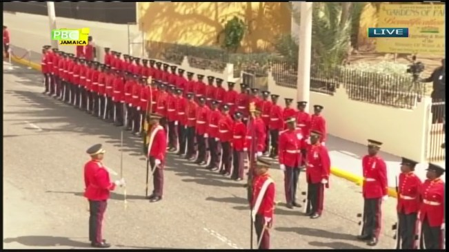 Watch: The Ceremonial Opening of Parliament – February 11, 2020