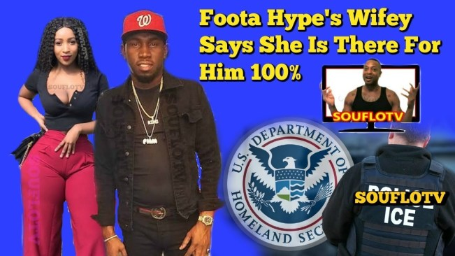US Immigration Has Foota Hype update 2020
