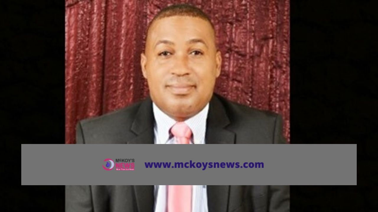 Wayne Stanbury: Businessman Killed in Church Yard in Kingston