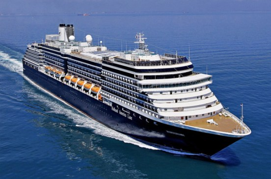 MS Westerdam, cruise ship with 2,000 aboard, blocked from docking amid coronavirus fears