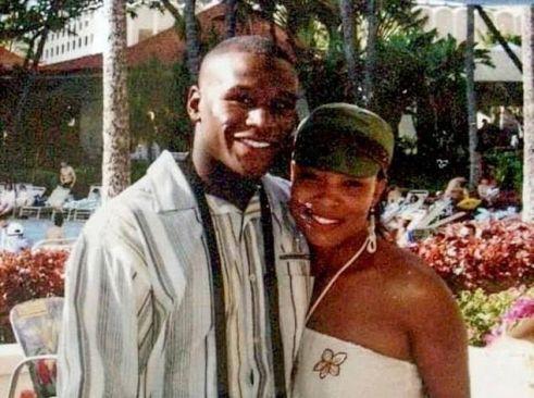 Josie Harris: Floyd Mayweather's ex-girlfriend found dead in a vehicle in California