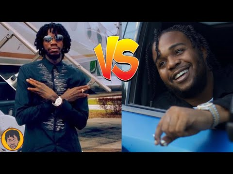 Teejay Confirm The Clash With Alkaline