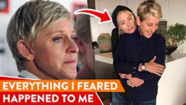 The Untold Truth of Ellen DeGeneres and Portia de Rossi's Marriage