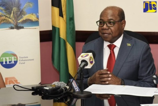 Tourism Stakeholders Pleased With Stimulus Package