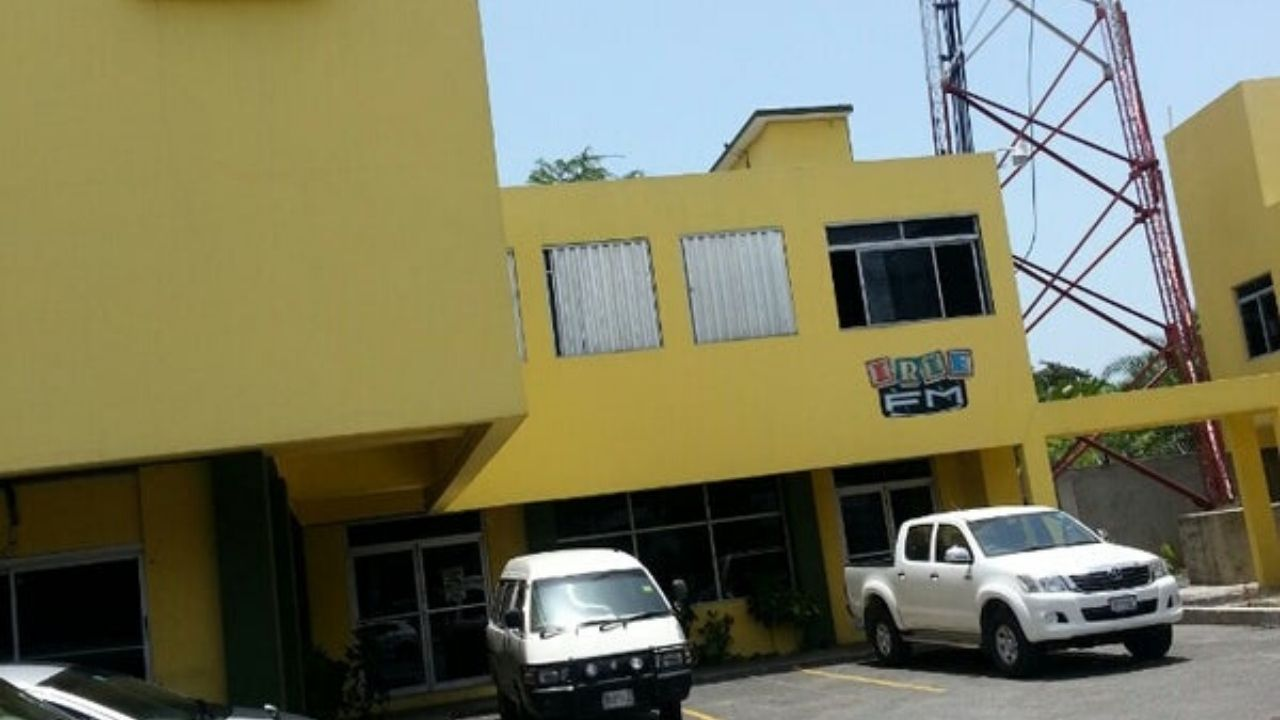 IRIE FM Goes Off Air As Workers Protest Lay Offs