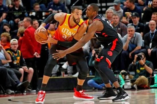 US NBA suspends season until further notice, over coronavirus