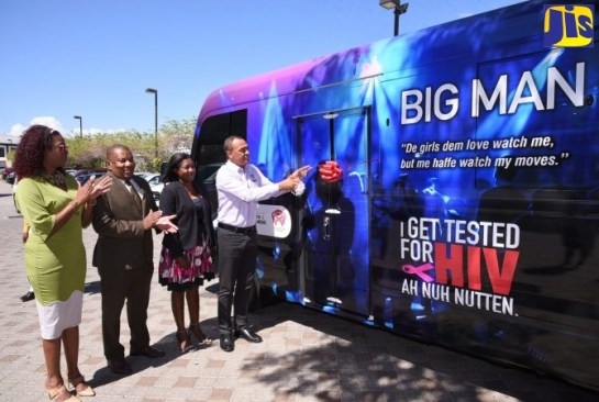 Health Ministry Ramping Up HIV/AIDS Testing
